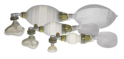 Picture of Ασκός Ambu Συσκευή Ενηλίκων σιλικόνης