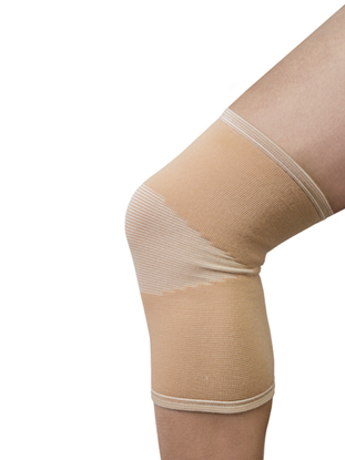 Picture of KNEE JOINT SUPPORT ELASTIC 6040 LARGE