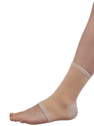 Picture of ANKLE SUPPORT ELASTIC 7035 LARGE