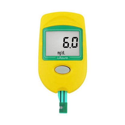 Picture of HANDHELD BLOOD URIC ACID MONITORING SYSTEM UA SURE