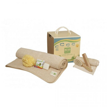 Picture of PRODUCTS SET BLUE BOX ICOBABY 7173