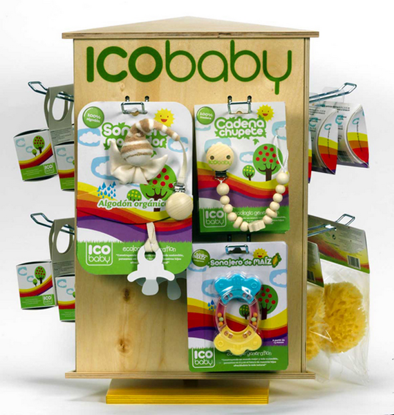 Picture of PRODUCTS STAND ICOBABY 9905