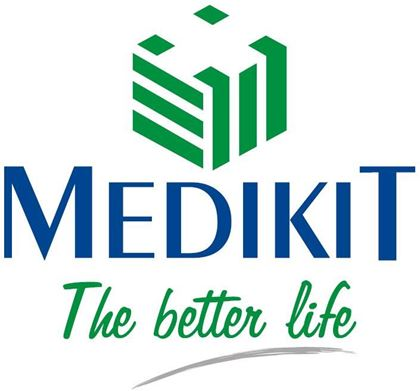 Picture for manufacturer Medikit