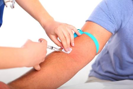 Picture for category Blood Sampling Disposables