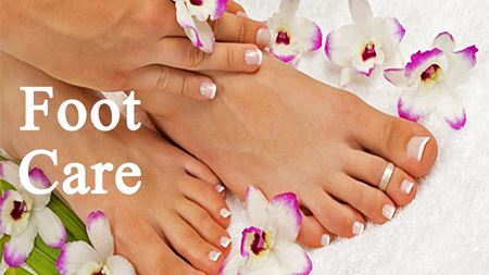 Picture for category Footcare Products