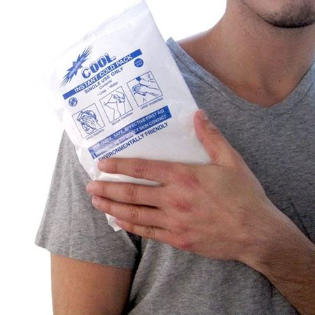 Picture for category Instant Ice Bags