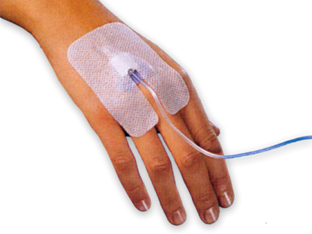 Picture for category Adhesive Tapes For IV Sets