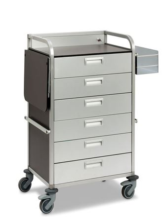 Picture for category Medicine and Surgery Trolleys