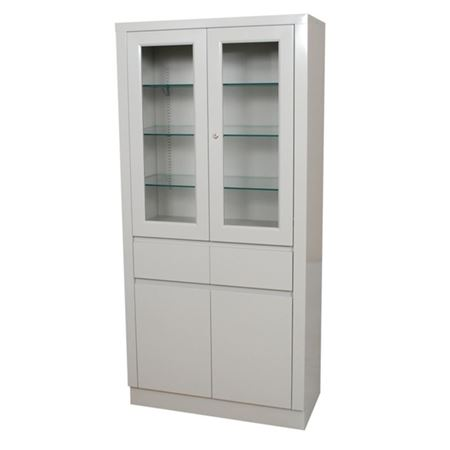 Picture for category Medical Supply Cabinets