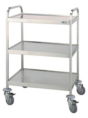 Picture of MEDICINE TROLLEY – D-34-D-35