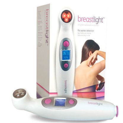 Picture of BREAST SELF-EXAMINATION DEVICE Breastlight™