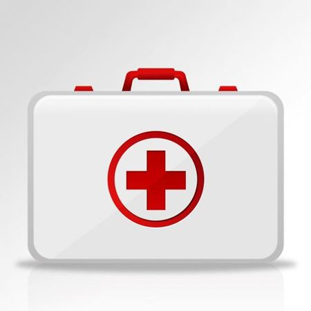 Picture for category Emergency First Aid Equipment