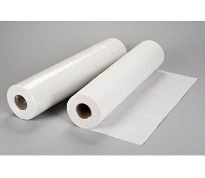 Picture of EXAMINATION PAPER ROLLS NON WOVEN 50cmX70m