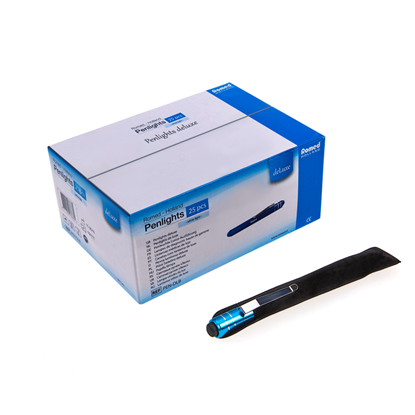 Picture of EXAMINATION LIGHT WITH PEN PEN-DLB ROMED