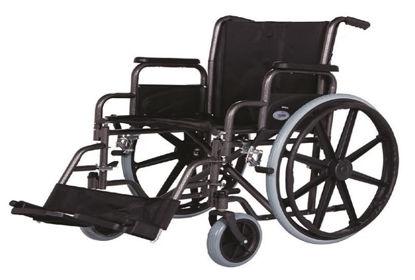 Picture of Αναπηρικό Αμαξίδιο Economy II  0809239