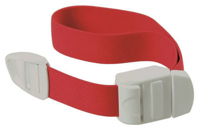 Picture of MEDICAL TOURNIQUET BELT RED