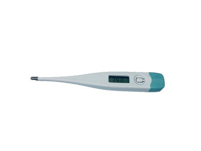 Picture of DIGITAL BULK THERMOMETER SAFETY AT/G  WATERPROOF