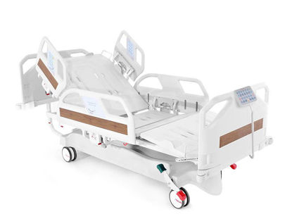 Picture of HOSPITAL BED MESPA NG 5000