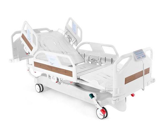 Picture of Κρεβάτι νοσηλείας Ηλεκτρικό πολυσπαστό Mespa NG 5000