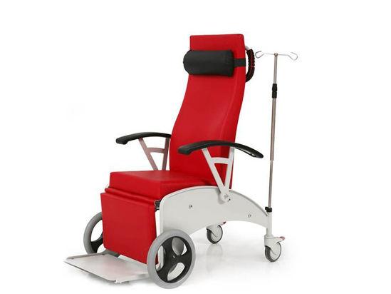 Picture of Καρέκλα  μεταφοράς ασθενή Mespa Flexi 3