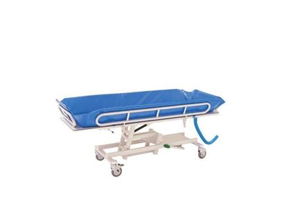 Picture of SHOWER TROLLEY INMOCLINC 10300