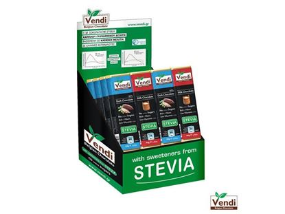 Picture of Vendi Stevia Solid-Line