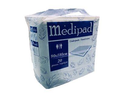 Picture of MEDIPAD UNDERADS 90x180 20pcs