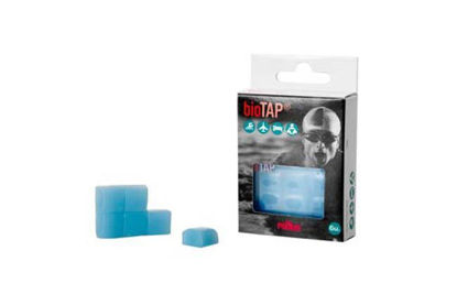 Picture of BIOTAP SILICONE EARPLUGS BLUE