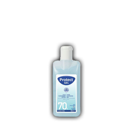 Picture of HAND DISINFECTANT PROTECT GEL 70% 100ML