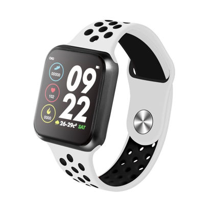 Picture of Smart Watch WearFit F8 White