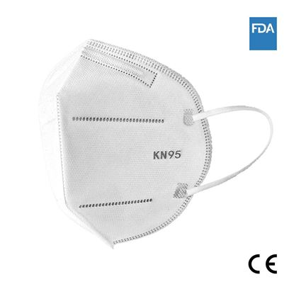 Picture of PROTECTION FACE MASK FFP2 KN95