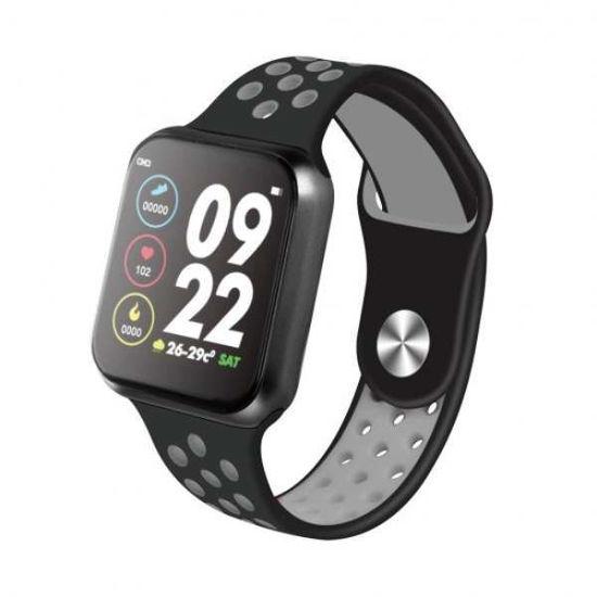 Picture of Smart Watch WearFit F8 Black