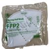 Μάσκα Προστασίας Προσώπου ffp2 ατομική συσκευασία