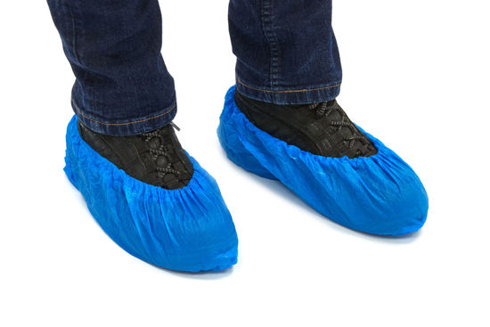Picture of SHOE COVERS SC-2000 ROMED