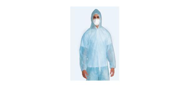 Picture of Φόρμα Προστατευτική Πολυπροπυλενίου  Μedium